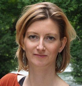 Ds. Esther de Paauw